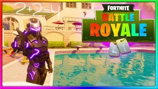 Fortnite - The WORST Driver | Fortnite w/ Wildcat & The Crew