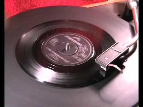 Johnny Kidd & The Pirates - A Shot Of Rhythm And Blues - 1962 45rpm