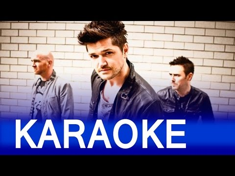Hall Of Fame – The Script Lyrics Instrumental Karaoke ...