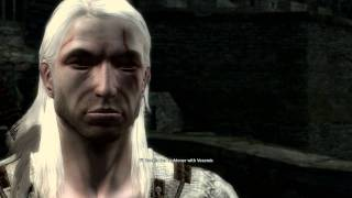 1. Let's Play The Witcher: Enhanced Edition [BLIND] - Intro and Tutorial [1080p HD]