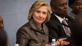 Would a President Hillary Clinton Be Good for Wall Street?