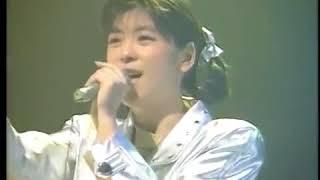 中山忍(なかやま しのぶ) 1973年1月18日生まれ デビュー曲 小さな決心...