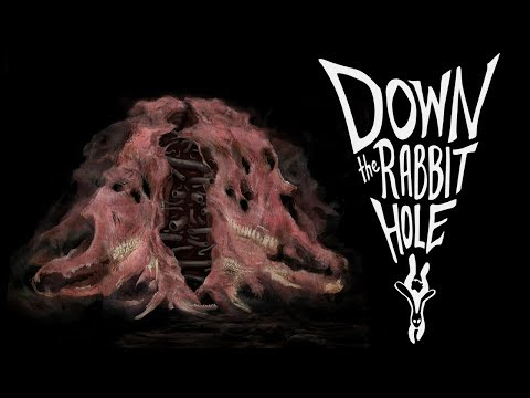 Mother Horse Eyes | Down the Rabbit Hole