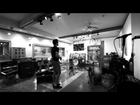 Some Stranger | in the studio | new album LP1 part 1
