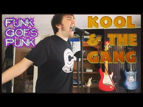 Funk Goes Punk / What If Kool & The Gang Were a Punk Band?! Hollywood Swinging