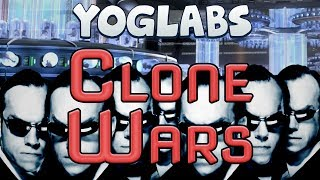 Minecraft Mods - Cloning - YogLabs