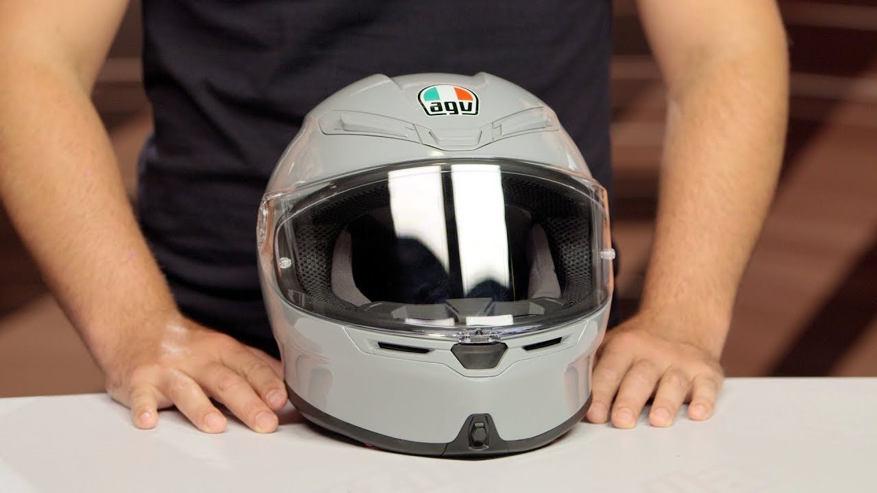 AGV K6 Helmet At Prices That Will Shock You