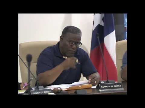 Port Arthur EDC | May 6, 2019 Board Meeting