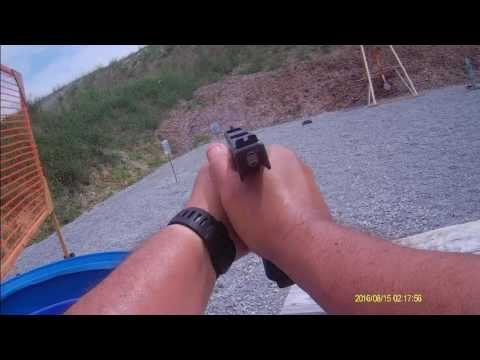 videos from CCFSA Aug. 2016 3Gun match..