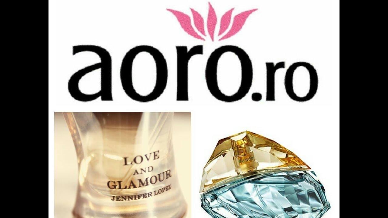 Parfumuri Jennifer Lopez Review Aoro Youtube