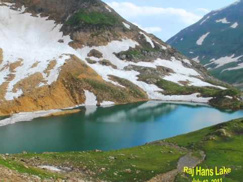 Natural Beauty Of Pakistan    (Part 7 )    LAND OF THE PURE
