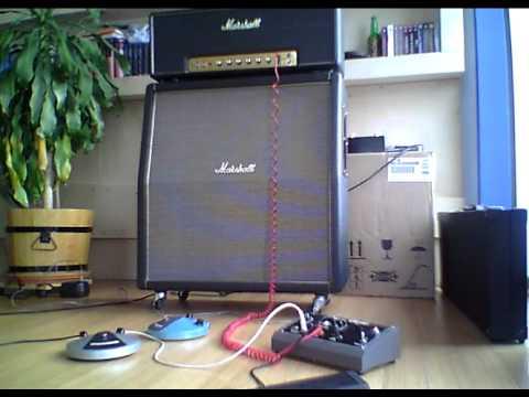 Sound Test (Jimi Hendrix Woodstock 69)