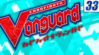 [Sub][Image 33] Cardfight!! Vanguard Official Animation - Vanguard Koshien