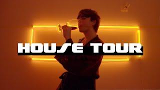 HOUSE TOUR - LUC LOREN