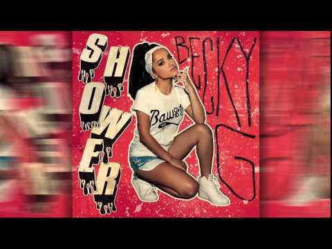 Shower - Becky G (Official Instrumental + Backing Vocals) (Download Link)
