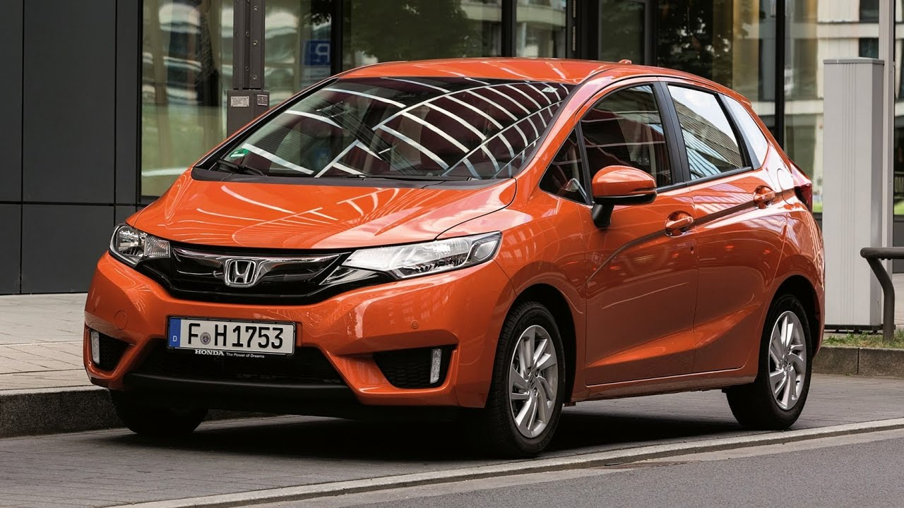 honda jazz 2017 car review   youtube