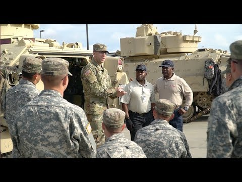 First Lieutenant, US Army | What I do & how much I make | Part 1 | Khan Academy