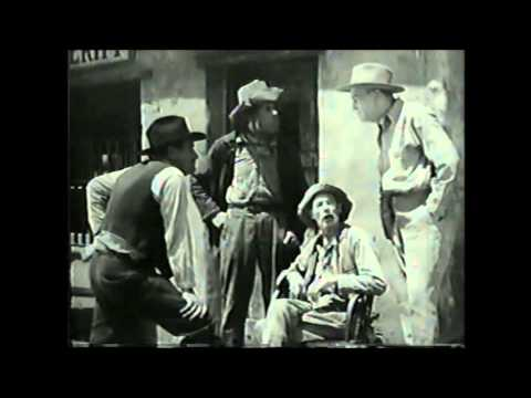 Deadline Trailer   Buck Jones