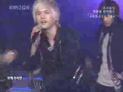Super Junior Dont Don  Comeback Performance 070921