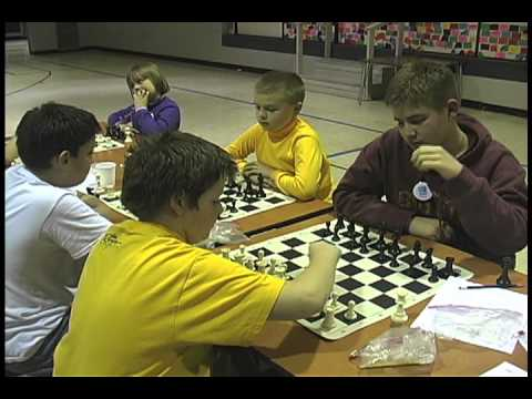 How To Start A Chess Club