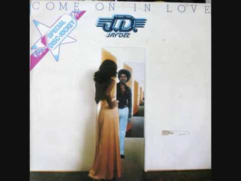 Jay Dee (Usa, 1974)  -  Come on in Love (Full Album)