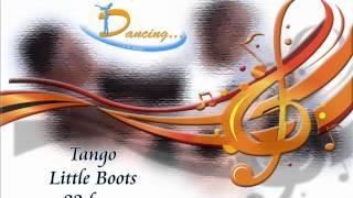 Tango - Little Boots