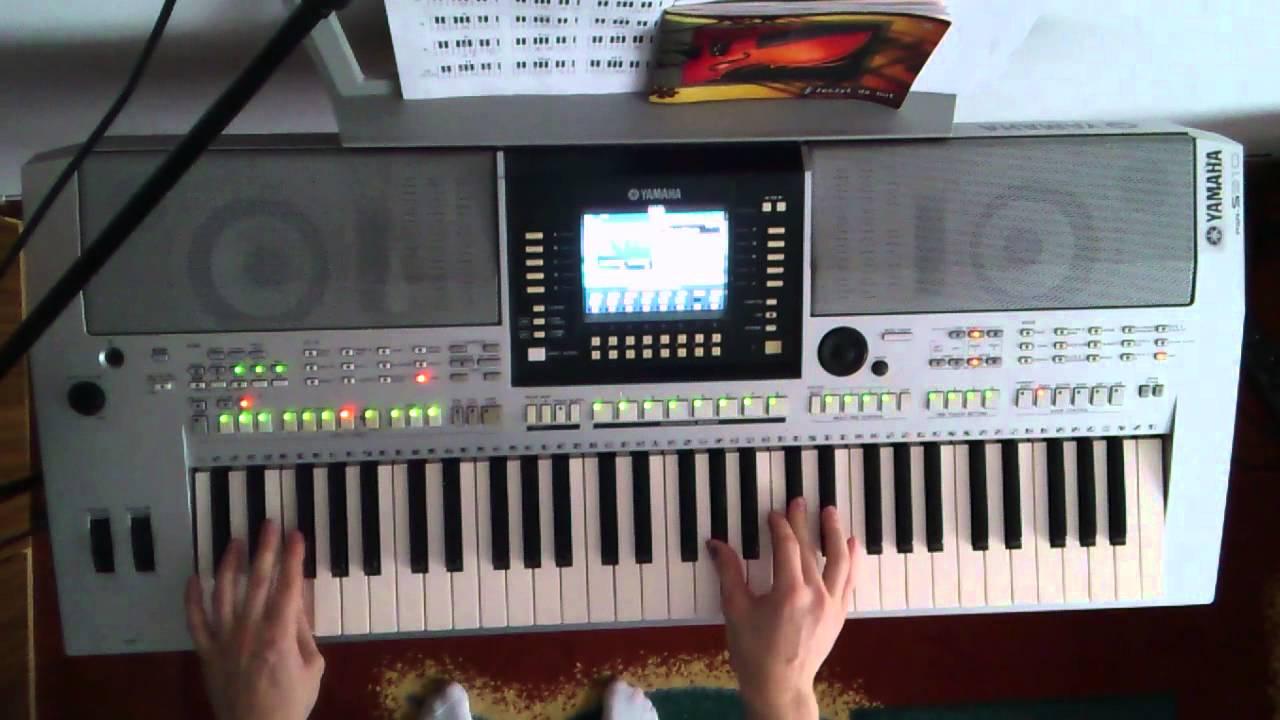 Jak zagrać 11# Sia - Chandelier (very easy tutorial/How to play ...