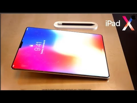 ipad pro x 2018 youtube. Black Bedroom Furniture Sets. Home Design Ideas