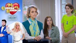 Mi querida herencia: Dayana y Max rechazados de la escuela | C8 - Temporada 1 | Distrito comedia
