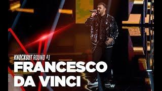 "Francesco Da Vinci ""How Long"" - Knockout - Round 1 - TVOI 2019"