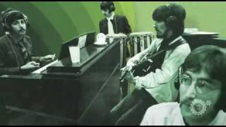 The Beatles HD  tomorrow never knows Rock Band