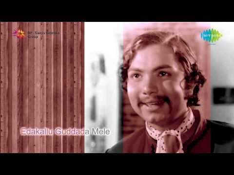 Edakallu Guddada Mele   Virahaa Nooru song
