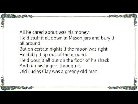 Charlie Daniels - The Legend of Wooley Swamp Lyrics