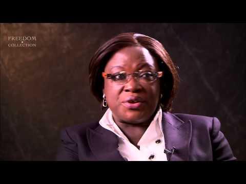 Jestina Mukoko: Robert Mugabe