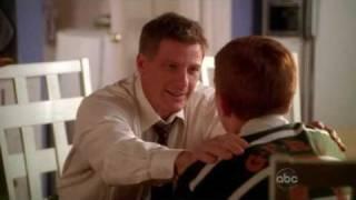 Desperate Housewives - the parent-son conversation