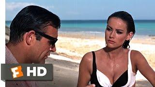 Video Thunderball (7/10) Movie CLIP - He Got the Point (1965) HD download MP3, 3GP, MP4, WEBM, AVI, FLV Agustus 2017