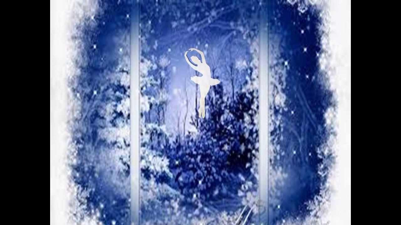 Вальс снежных хлопьев чайковский скачать бесплатно mp3