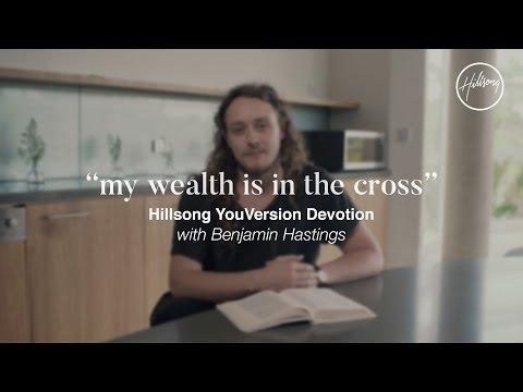 Treasure of the Cross (YouVersion Devotional) - Benjamin Hastings