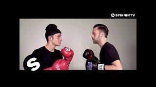 Jordy Dazz & Bassjackers - Battle (OUT NOW)
