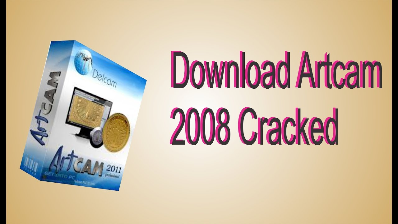 artcam pro complet gratuit 2008