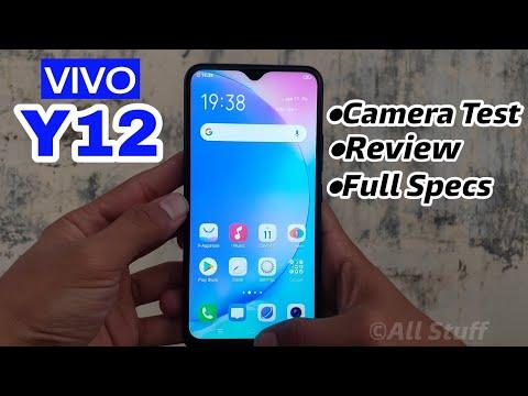 Vivo Y12 Camera Test | Review | FullSpecs | AllStuff