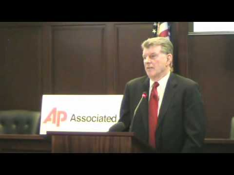 Associated Press Legislative Preview