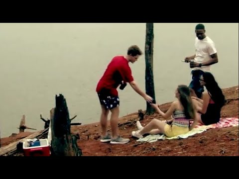 NC Wildlife Safety Commission Film :Under Age Drinking