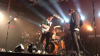 "Hippo Campus' ""No Pomegranates"" performed for the first time ever"