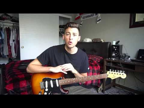 No Place - Backstreet Boys // Beginner Guitar Lesson
