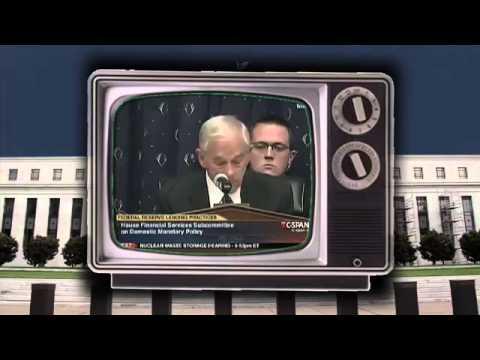 Oligarchia Bancaria - Storia della Federal Reserve [sub ita]