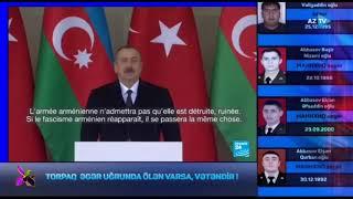 """""""France 24"""" Bakıda keçirilmiş Zəfər paradını göstərdi"""