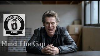 ЩЕЛЬ | MIND THE GAP | Русская озвучка | Короткометражный фильм(2016)
