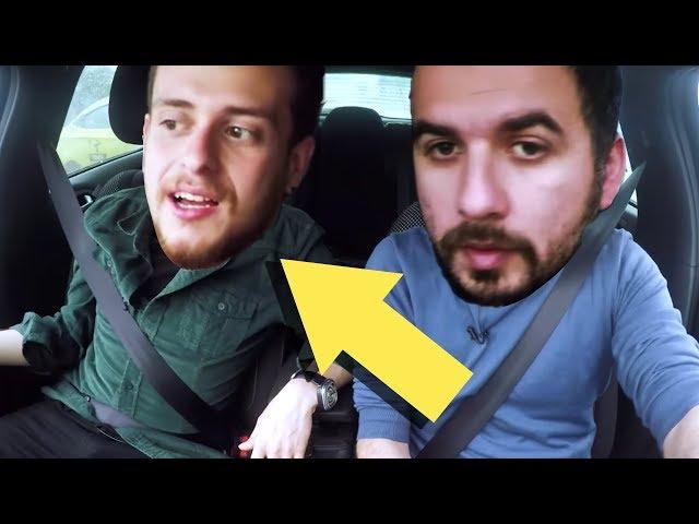 Arabanın Yolcu Koltuğunda Göreceğiniz 12 Tip