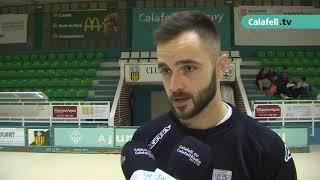 Calafell Esportiu | Hoquei | CP Calafell 4 - 1 CH Mataró